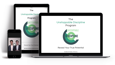 The-Unstoppable-Discipline-Program